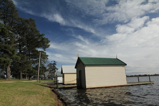 Lake Wendoree Boat House