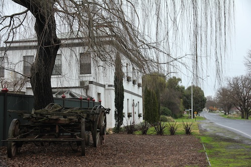 Clunes Historic House