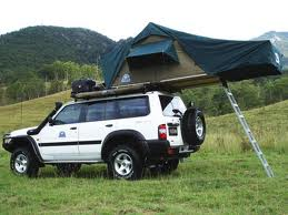 roof top tent, cartop tent,