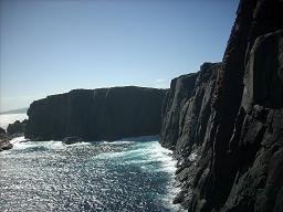 rock climbing W.A